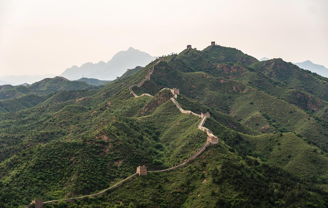 Great Wall, Simatai