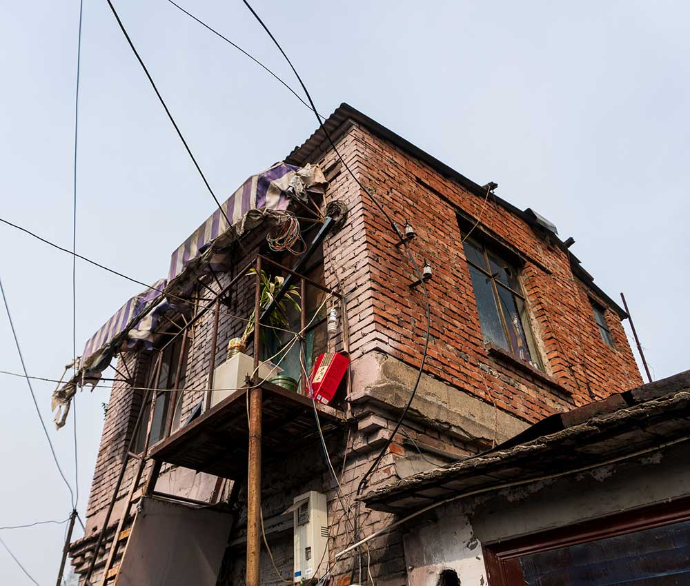 Second Story